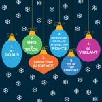 Marketing Analytics Checklist for the Holidays