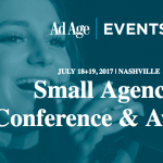 Ad Age Small Agency Conference 2017